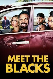 Assistir Uma Noite com a Família Blacks Online Grátis Dublado Legendado (Full HD, 720p, 1080p) | Deon Taylor | 2016
