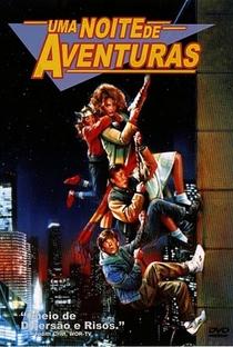 Assistir Uma Noite de Aventuras Online Grátis Dublado Legendado (Full HD, 720p, 1080p) | Chris Columbus | 1987