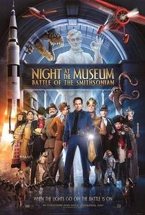 Assistir Uma Noite no Museu 2 Online Grátis Dublado Legendado (Full HD, 720p, 1080p) | Shawn Levy | 2009