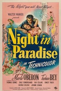 Assistir Uma Noite no Paraíso Online Grátis Dublado Legendado (Full HD, 720p, 1080p) | Arthur Lubin | 1946