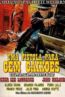 Assistir Uma Pistola Para Cem Caixões Online Grátis Dublado Legendado (Full HD, 720p, 1080p) | Umberto Lenzi (I) | 1968