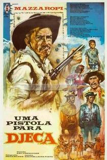 Assistir Uma Pistola para Djeca Online Grátis Dublado Legendado (Full HD, 720p, 1080p) | Ary Fernandes | 1969