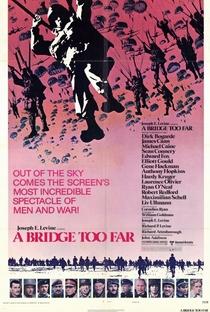 Assistir Uma Ponte Longe Demais Online Grátis Dublado Legendado (Full HD, 720p, 1080p) | Richard Attenborough | 1977