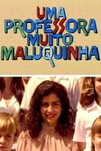 Assistir Uma Professora Muito Maluquinha Online Grátis Dublado Legendado (Full HD, 720p, 1080p) | Marcello Caridade | 1996