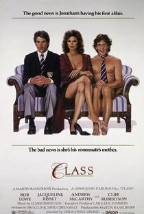 Assistir Uma Questão de Classe Online Grátis Dublado Legendado (Full HD, 720p, 1080p)   Lewis John Carlino   1983