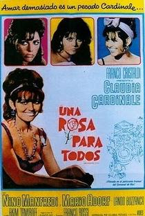 Assistir Uma Rosa para Todos Online Grátis Dublado Legendado (Full HD, 720p, 1080p) | Franco Rossi | 1967
