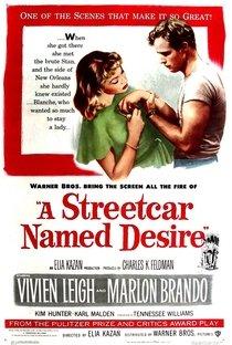 Assistir Uma Rua Chamada Pecado Online Grátis Dublado Legendado (Full HD, 720p, 1080p)   Elia Kazan   1951