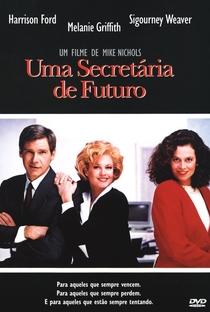 Assistir Uma Secretária de Futuro Online Grátis Dublado Legendado (Full HD, 720p, 1080p) | Mike Nichols (I) | 1988