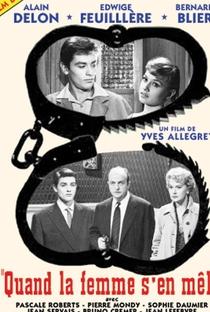 Assistir Uma Tal Condessa Online Grátis Dublado Legendado (Full HD, 720p, 1080p)   Yves Allégret   1957