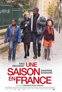 Assistir Uma Temporada na França Online Grátis Dublado Legendado (Full HD, 720p, 1080p)   Mahamet-Saleh Haroun   2017