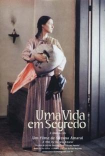 Assistir Uma Vida em Segredo Online Grátis Dublado Legendado (Full HD, 720p, 1080p)   Suzana Amaral   2001
