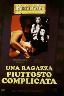 Assistir Uma menina complicada Online Grátis Dublado Legendado (Full HD, 720p, 1080p)   Damiano Damiani   1969