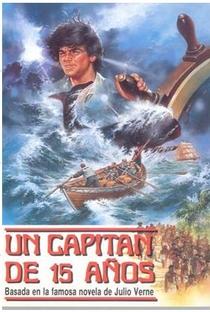 Assistir Un Capitán de Quince Años Online Grátis Dublado Legendado (Full HD, 720p, 1080p) | Jesús Franco (I) | 1974