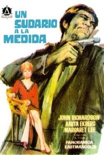 Assistir Un Sudario a la Medida Online Grátis Dublado Legendado (Full HD, 720p, 1080p)   José María Elorrieta   1969