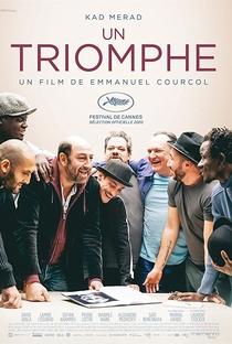 Assistir Un Triomphe Online Grátis Dublado Legendado (Full HD, 720p, 1080p) | Emmanuel Courcol | 2020