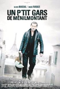 Assistir Un p'tit gars de Ménilmontant Online Grátis Dublado Legendado (Full HD, 720p, 1080p)   Alain Minier   2013