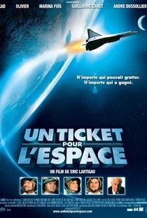Assistir Un ticket pour l'espace Online Grátis Dublado Legendado (Full HD, 720p, 1080p) | Eric Lartigau | 2006