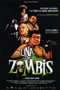 Assistir Una de Zombis Online Grátis Dublado Legendado (Full HD, 720p, 1080p) | Miguel Ángel Lamata | 2003