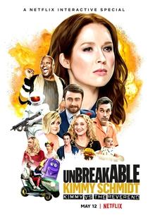 Assistir Unbreakable Kimmy Schmidt: Kimmy Vs. O Reverendo Online Grátis Dublado Legendado (Full HD, 720p, 1080p)   Claire Scanlon   2020