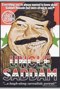 Assistir Uncle Saddam Online Grátis Dublado Legendado (Full HD, 720p, 1080p) | Joel Soler | 2000