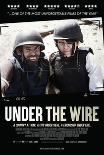Assistir Under the Wire Online Grátis Dublado Legendado (Full HD, 720p, 1080p) | Chris Martin (CLXIV) | 2018