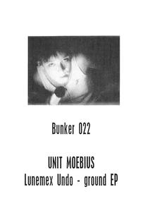 Assistir Unit Moebius – Lunemex Undo-Ground EP Online Grátis Dublado Legendado (Full HD, 720p, 1080p) | Nukubus | 1994
