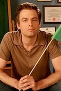 Assistir University of Andy (2ª Temporada) Online Grátis Dublado Legendado (Full HD, 720p, 1080p) | Mark A. Burley | 2009