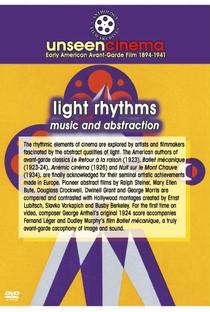 Assistir Unseen Cinema: Light Rhythms Online Grátis Dublado Legendado (Full HD, 720p, 1080p) | Charles Klein