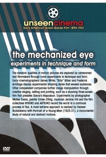 Assistir Unseen Cinema: The Mechanized Eye Online Grátis Dublado Legendado (Full HD, 720p, 1080p)   Elia Kazan