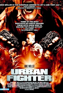Assistir Urban Fighter Online Grátis Dublado Legendado (Full HD, 720p, 1080p) | Mike Möller | 2013