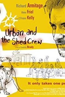 Assistir Urban & the Shed Crew Online Grátis Dublado Legendado (Full HD, 720p, 1080p) | Candida Brady | 2015