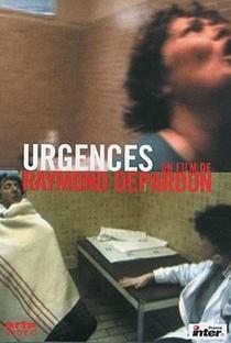 Assistir Urgences Online Grátis Dublado Legendado (Full HD, 720p, 1080p)   Raymond Depardon   1988