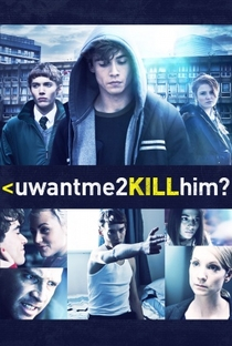 Assistir Uwantme2killhim? Online Grátis Dublado Legendado (Full HD, 720p, 1080p) | Andrew Douglas | 2013