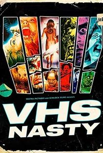 Assistir VHS Nasty Online Grátis Dublado Legendado (Full HD, 720p, 1080p) | Tony Newton (XII) | 2019