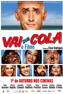 Assistir Vai Que Cola - O Filme Online Grátis Dublado Legendado (Full HD, 720p, 1080p) | César Rodrigues | 2015