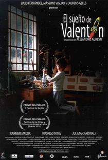 Assistir Valentin Online Grátis Dublado Legendado (Full HD, 720p, 1080p) | Alejandro Agresti | 2002