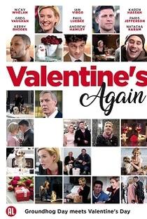 Assistir Valentine's Again Online Grátis Dublado Legendado (Full HD, 720p, 1080p) | Steven R. Monroe | 2017