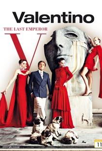 Assistir Valentino: O Último Imperador Online Grátis Dublado Legendado (Full HD, 720p, 1080p) | Matt Tyrnauer | 2008