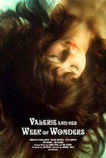 Assistir Valerie e Sua Semana de Deslumbramentos Online Grátis Dublado Legendado (Full HD, 720p, 1080p) | Jaromil Jires | 1970