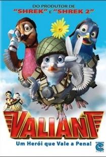 Assistir Valiant - Um Herói que Vale a Pena Online Grátis Dublado Legendado (Full HD, 720p, 1080p) | Gary Chapman | 2005