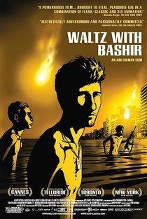 Assistir Valsa com Bashir Online Grátis Dublado Legendado (Full HD, 720p, 1080p) | Ari Folman | 2008