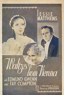Assistir Valsas de Viena Online Grátis Dublado Legendado (Full HD, 720p, 1080p) | Alfred Hitchcock (I) | 1934