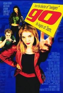 Assistir Vamos Nessa Online Grátis Dublado Legendado (Full HD, 720p, 1080p)   Doug Liman   1999