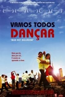 Assistir Vamos Todos Dançar Online Grátis Dublado Legendado (Full HD, 720p, 1080p)   Marilyn Agrelo   2005