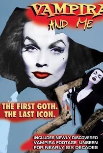 Assistir Vampira and Me Online Grátis Dublado Legendado (Full HD, 720p, 1080p)   Ray Greene   2012