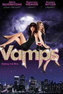 Assistir Vampiras Online Grátis Dublado Legendado (Full HD, 720p, 1080p)   Amy Heckerling   2012
