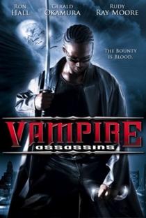 Assistir Vampiros Assassinos Online Grátis Dublado Legendado (Full HD, 720p, 1080p) | Ron Hall |