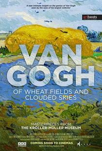 Assistir Van Gogh: Of Wheat Fields and Clouded Skies Online Grátis Dublado Legendado (Full HD, 720p, 1080p) | Giovanni Piscaglia | 2018