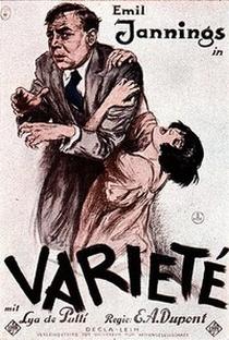 Assistir Variedades Online Grátis Dublado Legendado (Full HD, 720p, 1080p) | Ewald André Dupont | 1925