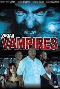 Assistir Vegas Vampires Online Grátis Dublado Legendado (Full HD, 720p, 1080p) | Fred Williamson | 2007